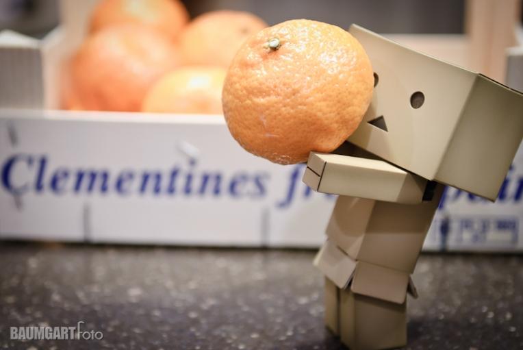 Danboard Clementine