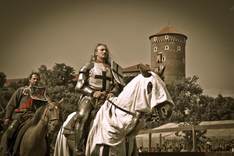 Krakow Medieval Fair