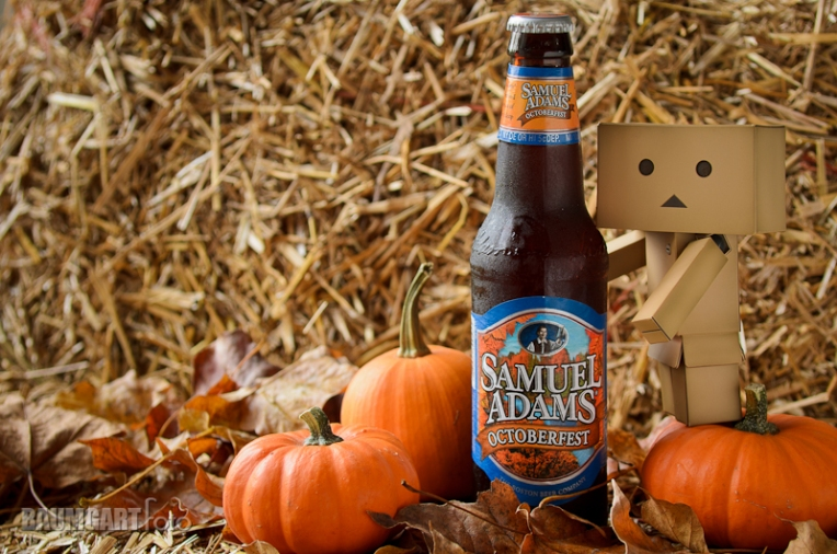Danboard Sam Adams Octoberfest