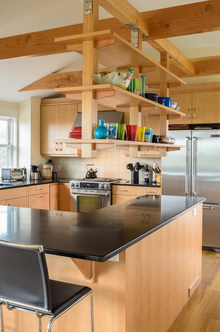 Marthas Vineyard Kitchen
