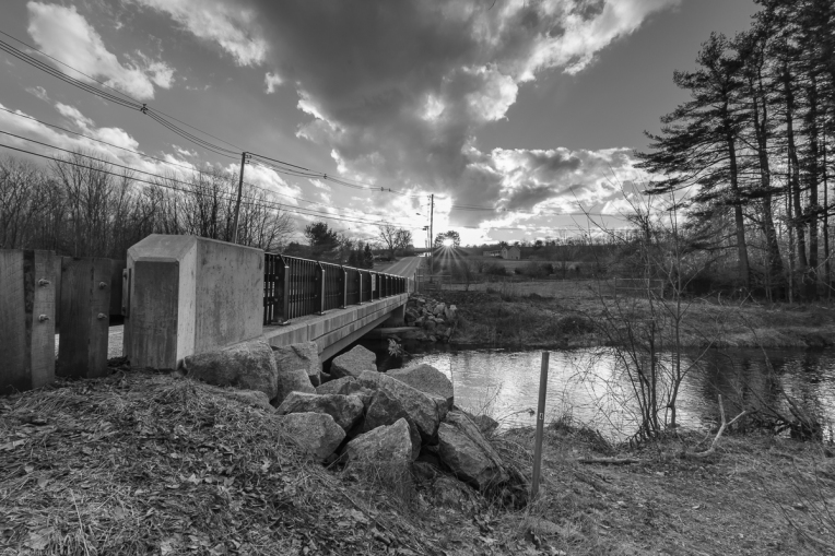 sunset bridge jeff baumgart